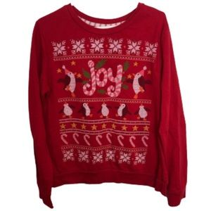 Holiday Time | Christmas Sweater
